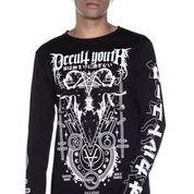 Killstar-Occult Youth Long Sleeve Top