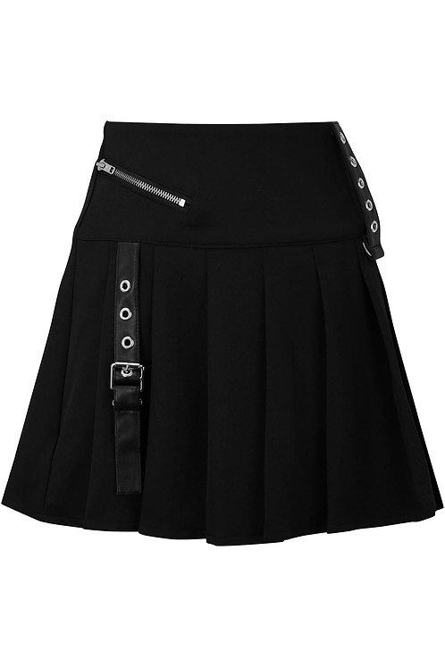 Killstar - Elektra Mini Skirt