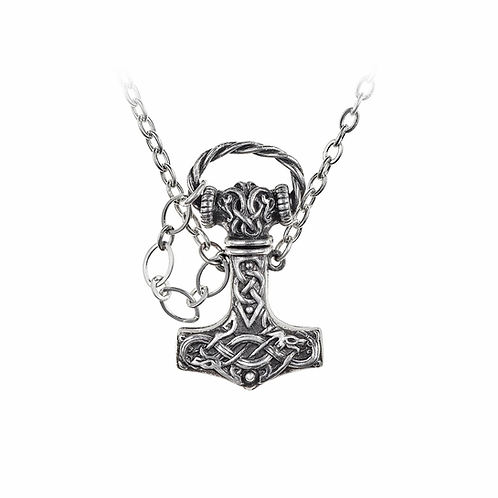Alchemy of England - Thor Dagger Necklace