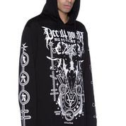 Killstar-Occult Youth Hoodie