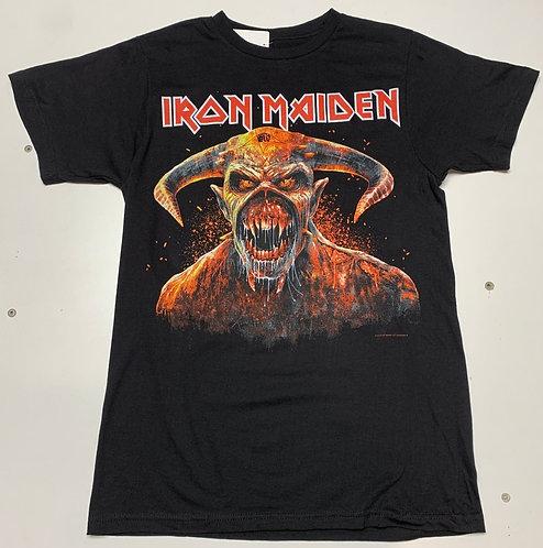 Music Band T-shirt - Iron Maiden