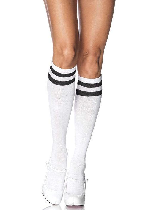 Leg Avenue - Athletic Knee Highs