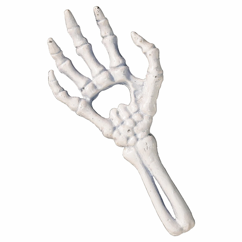 Alchemy of England - Skeletal Hand Bottle Opener