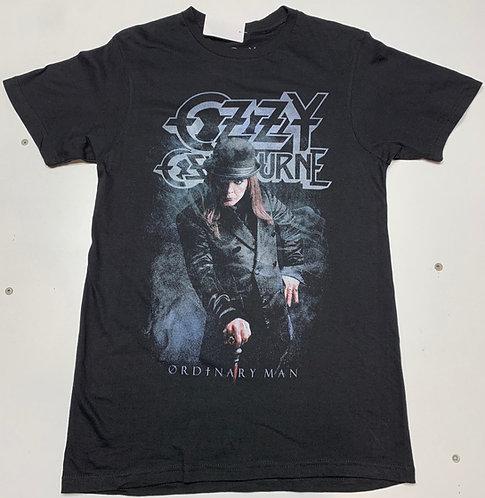 Music Band T-shirt - Ozzy Osbourne