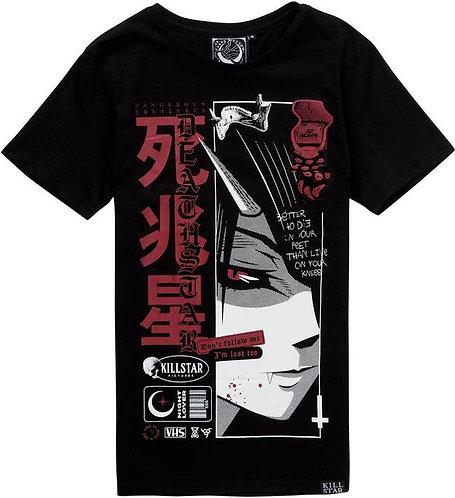 Killstar- Deathstar T-Shirt