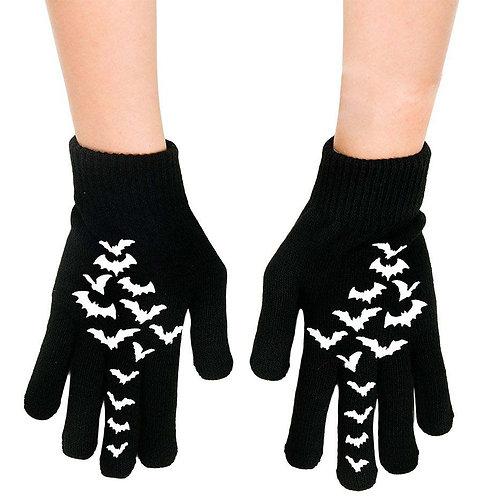 Rat Baby - Bats Gloves
