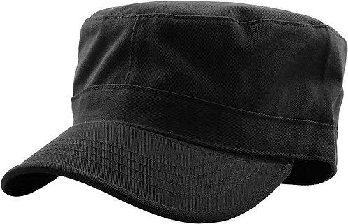 Black KB Cadet Cap