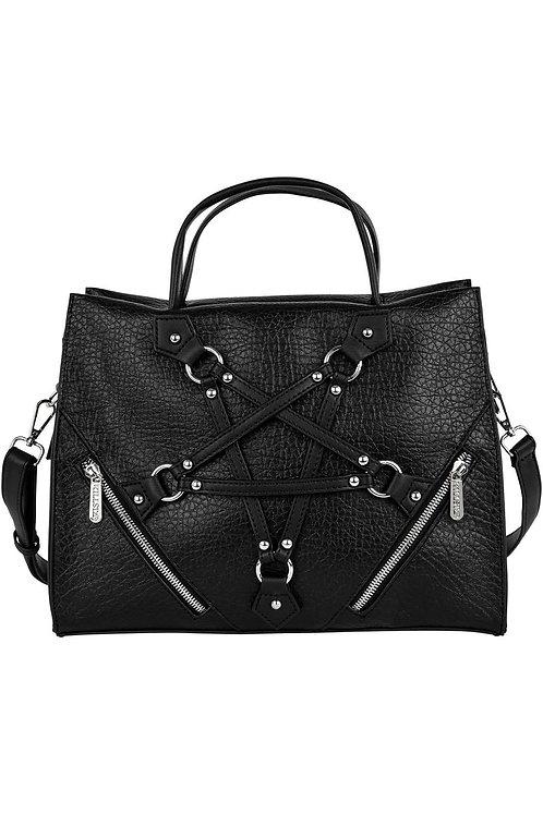 Killstar-Jadis Pentagram Bag