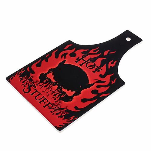 Alchemy of England - Hot Stuff Cutting Board