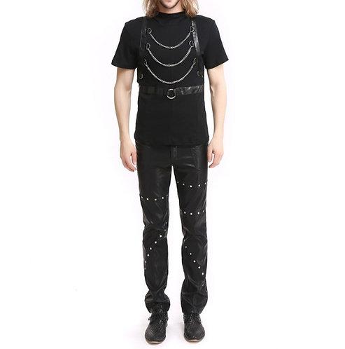Pentagrmme-Hoodie T-Shirt