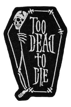 Killstar- Too Dead Patch
