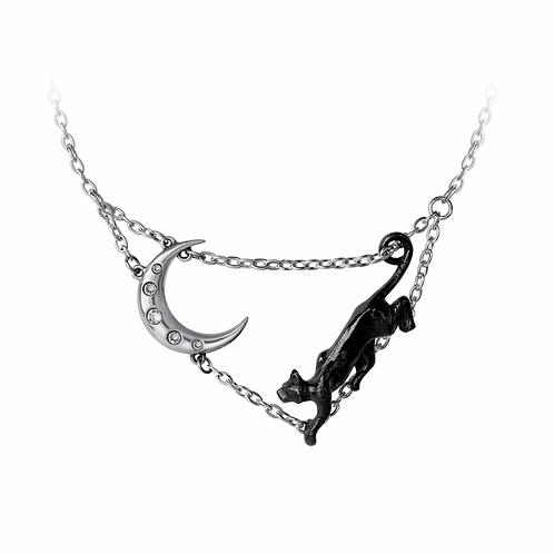 Alchemy of England - Minnaloushe Necklace