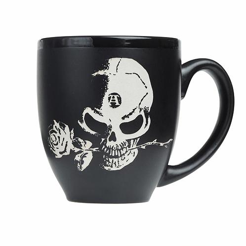 Alchemy of England - Alchemist Skull Mug