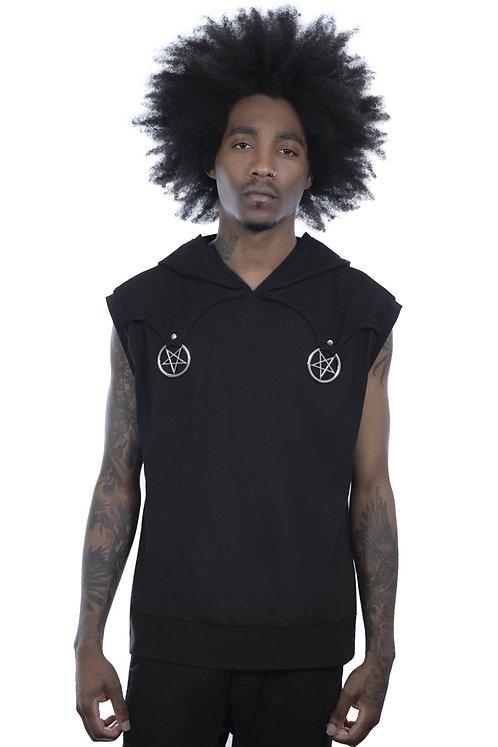 Killstar - Anubis Hooded Vest