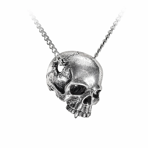 Alchemy of England - Remains Necklace