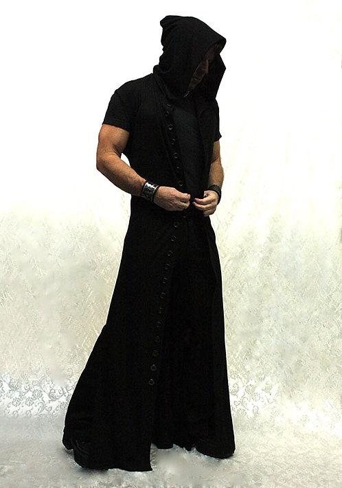 Shrine-Men's Robe