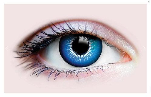 Eye Contacts - Chunky