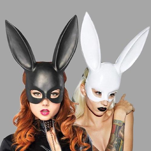 Leg Avenue Womens Masquerade Rabbit Mask