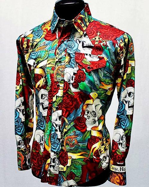 Shrine - Cowboy Shirt