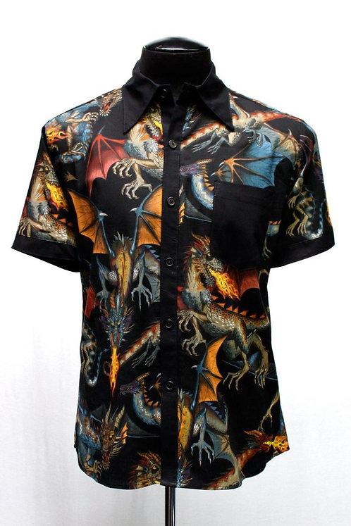 Shrine - Men's Monster Shirt