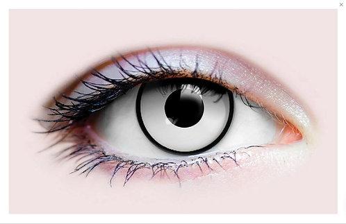 Eye Contacts - Zombie II