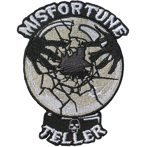 Kreepsville666-Misfortune Teller Patch