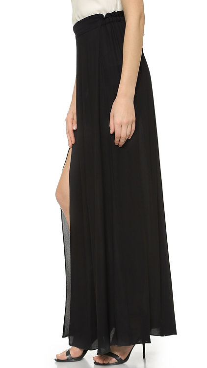 Jawbreaker - Open Front Skirt