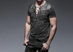 Pentagramme - Men's Harness Shirt