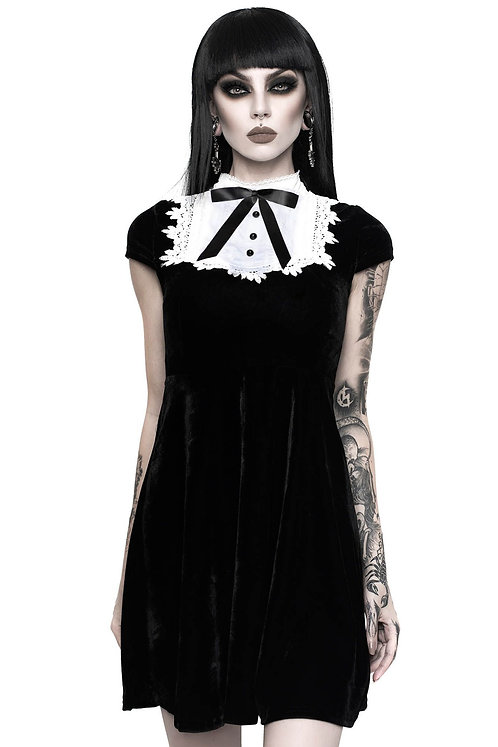 Killstar- Madison Skater Dress