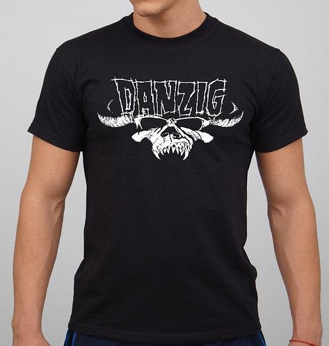 Music Band T-Shirt - Danzig