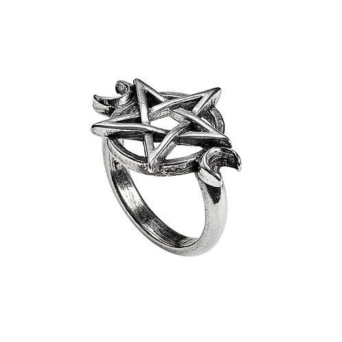 Alchemy of England-Goddess Ring