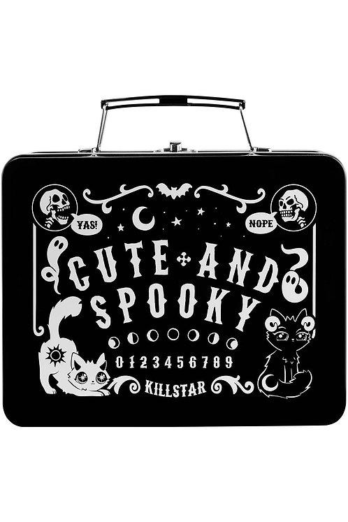 Killstar- Cute & Spooky Lunchbox
