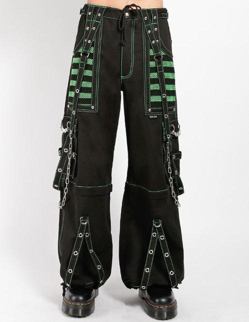 TRIPP NYC - Electro Pants ( Green )