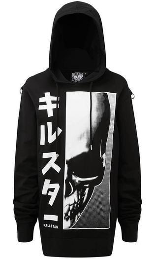 KIlstar- Tokyo Hoodie Sweater