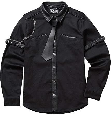 KIllstar - Men's Button Up Shirt