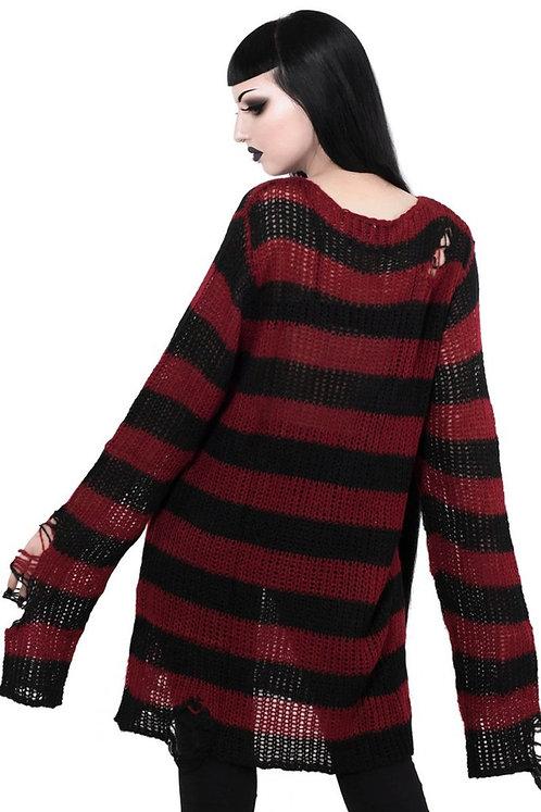 Killstar-Krueger Knit Sweater