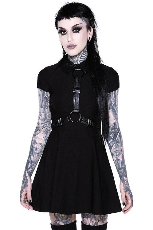 Killstar - Disgrace Skater Dress