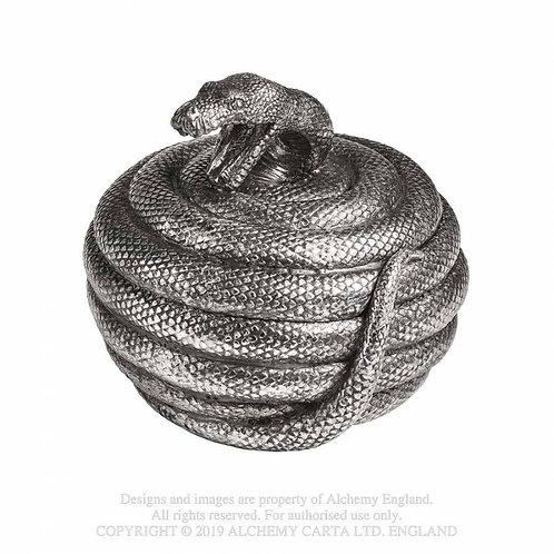 Alchemy of England - Snake Pot