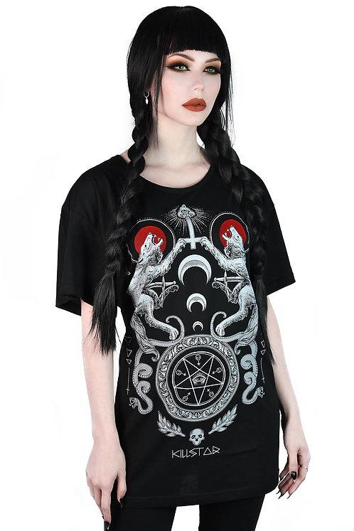 Killstar - Varg T-Shirt