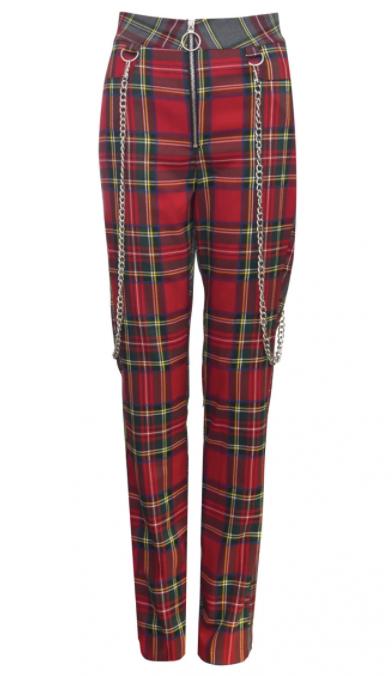 Jawbreaker - Chain Trousers