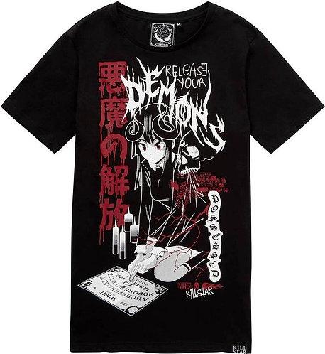 Killstar- Release Me T-Shirt