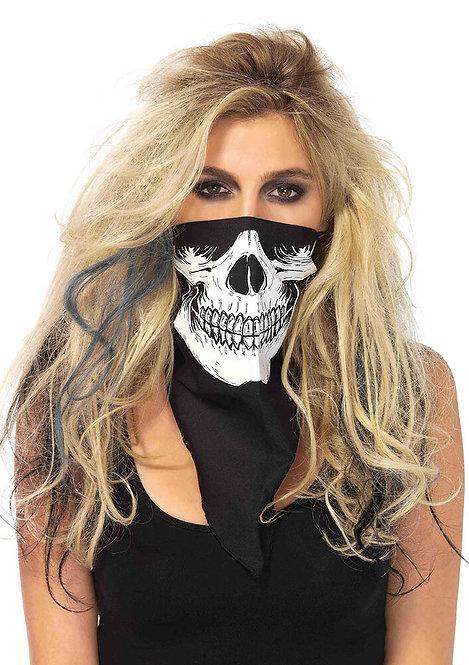 Leg Avenue - Skull Bandana