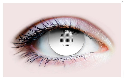 Eye Contacts - Sub Zero