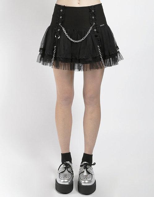 Tripp NYC -Lolita Tutu Skirt ( Black)