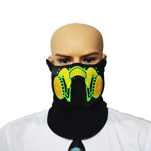 Borderline-Light Dusk Mask