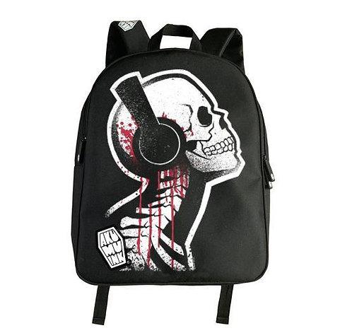 Akumu Ink-Tone Death RPET BackPack