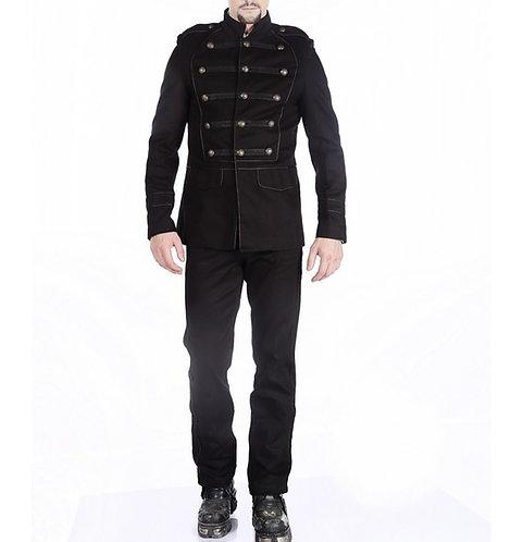 Pentagramme-Military Jacket