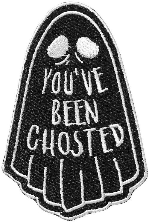Killstar-Ghosted Patch