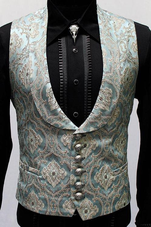Shrine - Brocade Vest