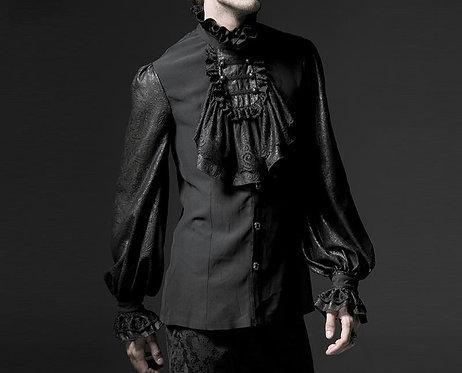 Punk Rave - Gothic Shirt